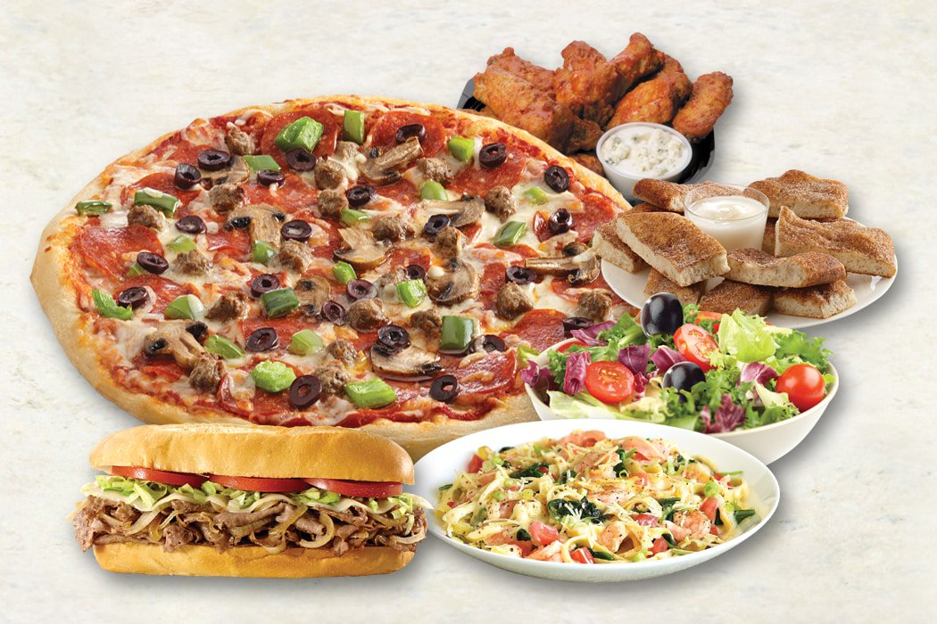Welcome to Pizza Boli's | Pizza, Wings, Pasta, Subs, Salads